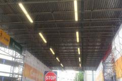 Custom truss system Christ-Hospital-Overhead-Protection-11-min-1