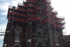Scaffolding Platform St.-Paul-Church-Lexington-Ky-3-min-1