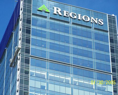 Regions Bank Indianapolis