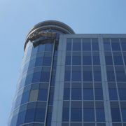 Queen-City-Tower-Cincinnati,-Ohio