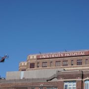 University-of-Cincinnati-Hospital-Helicopter-Pad
