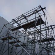 childrens-hospital-location-t-cincinnati,-ohio-(-5x5-beams-on-scaffolding-towers)-(3)