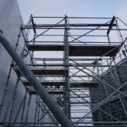 childrens-hospital-location-t-cincinnati,-ohio-(-5x5-beams-on-scaffolding-towers)-(5)