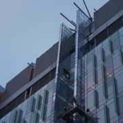 childrens-hospital-location-t-cincinnati,-ohio-(u-shaped-swing-stage-and-10x6-beams-on-scaffolding-towers)-(1)