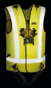 Petzl Harness vest