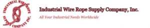 Industrial Rope Banner